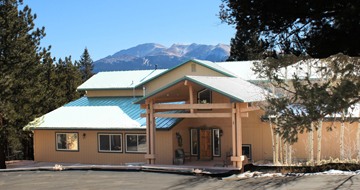Colorado Retreat Center